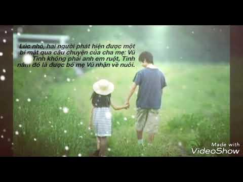 Thất Tịch không mưa – Lâu Vũ Tình [Review]