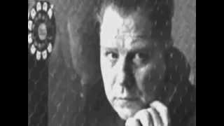 THE BALLAD OF JIMMY HOFFA - Smokey Stover