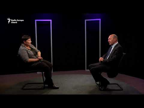"""Traian Băsescu: """"A trece Prutul, înseamnă a pleca de acasă și a veni acasă"""""""