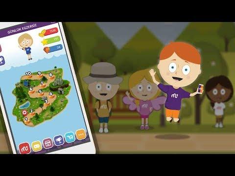 MentalUP Eğitici Geliştirici Çocuk Oyunları | Eğitsel Oyun Uygulaması