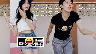 ABC ชักกระตุก ( Funny Step Dance ) by