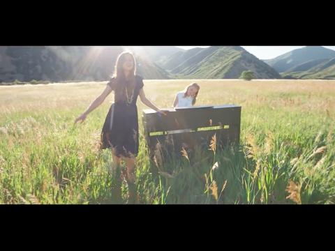 Rachel Platten - Better Place (Cover) Nadia Khristean ft. the Piano Gal