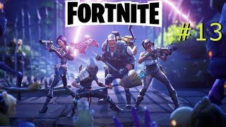 Fortnite #13 | A WHOLE NEW WORLD TO EXPLORE!!!!!!!!