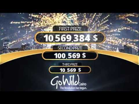 Online Mobile Casino - Iphone Games - GoWild