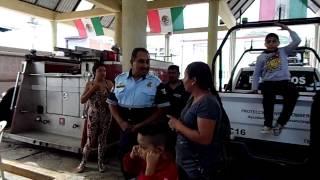 bomberos festejo al honor valor y lealtad en tenancingo mx