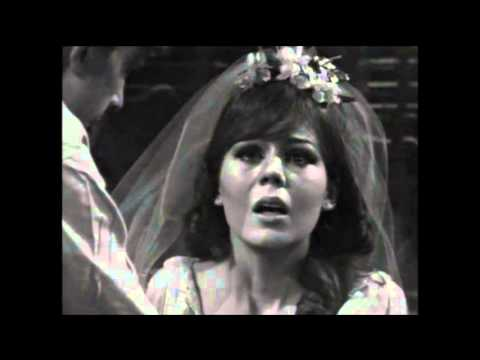 The Original Music From Dark Shadows: Josette's Theme