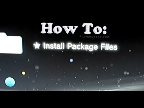 how to update ps3 games manually