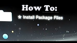 How To Install PKG Files Onto Your PS3 {SUPER EASY}