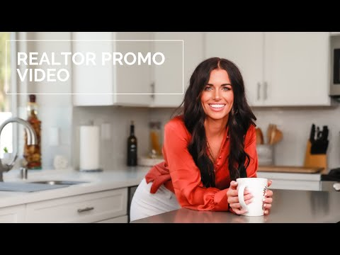 Realtor Commercial Promotional Video | Real Estate Agent