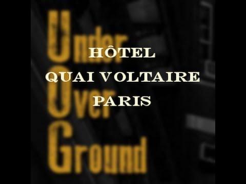 Hôtel Quai Voltaire