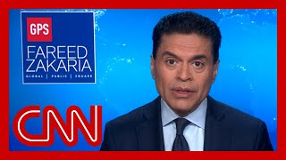 Fareed: Today's GOP is a tribe devoted to self-preservation