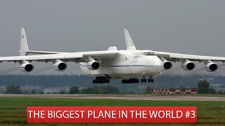The Biggest Plane in the World #3
