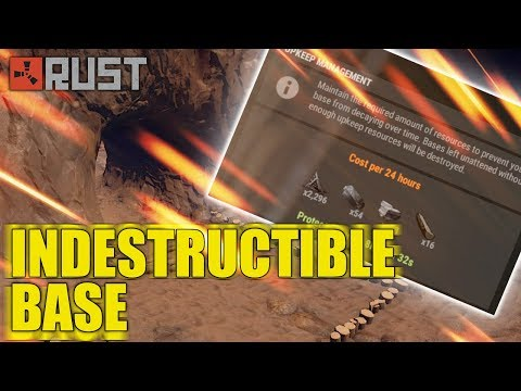 Rust -