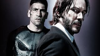 John Wick & Frank Castle (The Punisher) Tribute