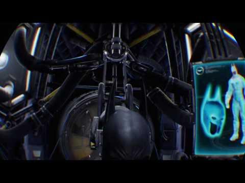 Batman Arkham VR (Part 1) |