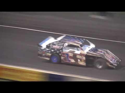 IMCA Sport Mod B-Main Benton County Speedway 6/2/19