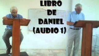 Libro de Daniel (Ronald Coleman - Miguel Arroyo) audio1 de 24.wmv