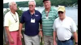 The Village Voices at Lake Winnipesaukee