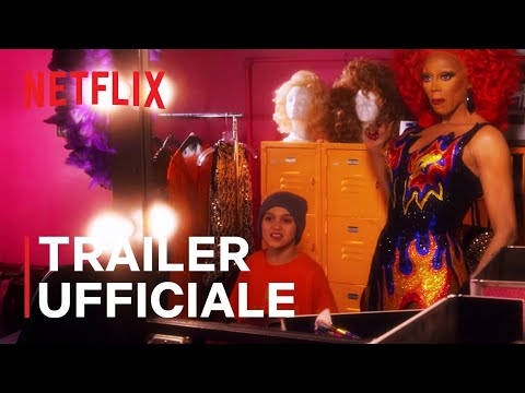 AJ And The Queen | Trailer Ufficiale | Netflix