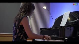 Conservatoire de Musique du Bocage Bressuirais Piano