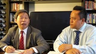 趙岩採訪叶宁律師 以法律角度分析VOA斷播事件 thumbnail