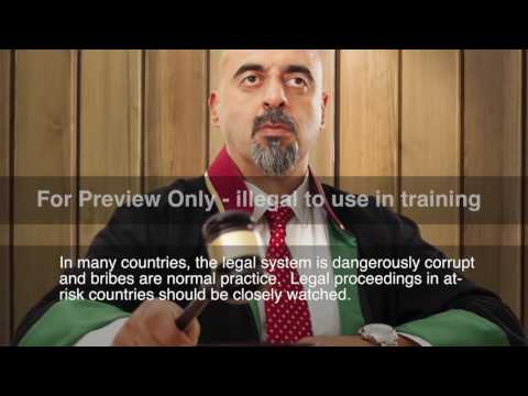 The Foreign Corrupt Practices Act Made Simple Training Course