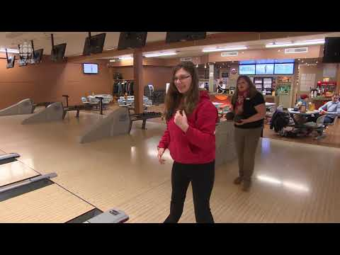 Annual Media Bowling Challenge hosted by the Canadian Council of the Blind