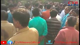 Police Arrested in Nirmal District for Attack on Municipal Workers | Andhra Pradesh | CVR NEWS