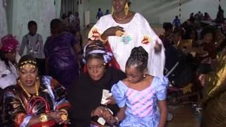 Wandé kouyaté N°2 Mama keita  Baptème de Sokona Kouyaté