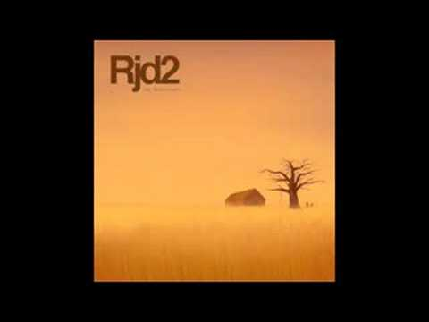 Rjd2 - Reality