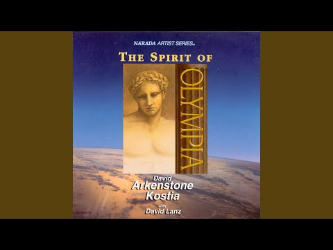 The Spirit Of Olympia mp3