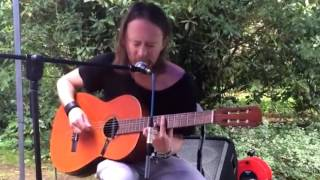 Mix - Thom Yorke - 2016-06-12 - Reckoner (Partial) - 16x9 [Remix] - Garden Performance