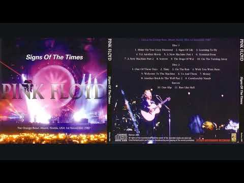 Download Pink Floyd Yet Another Movie 1987 11 01 MP3, 3GP, MP4