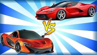 PROGEN T20 VS TURISMO R - Drag Race Speed Test - GTA 5 Online