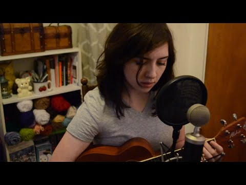 Cheerleader (St. Vincent Cover) - Heather Hammers