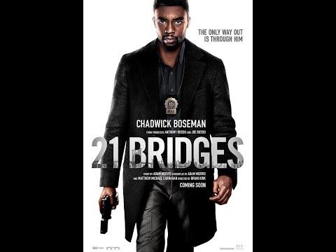 21 мост обзор фильма/ 21 міст огляд фільму
