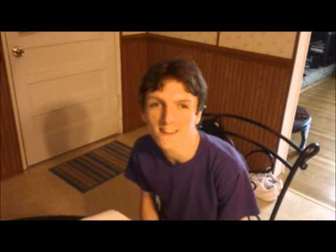 Matty's World Autistic Funny Cute Video by RickKennedyFilms