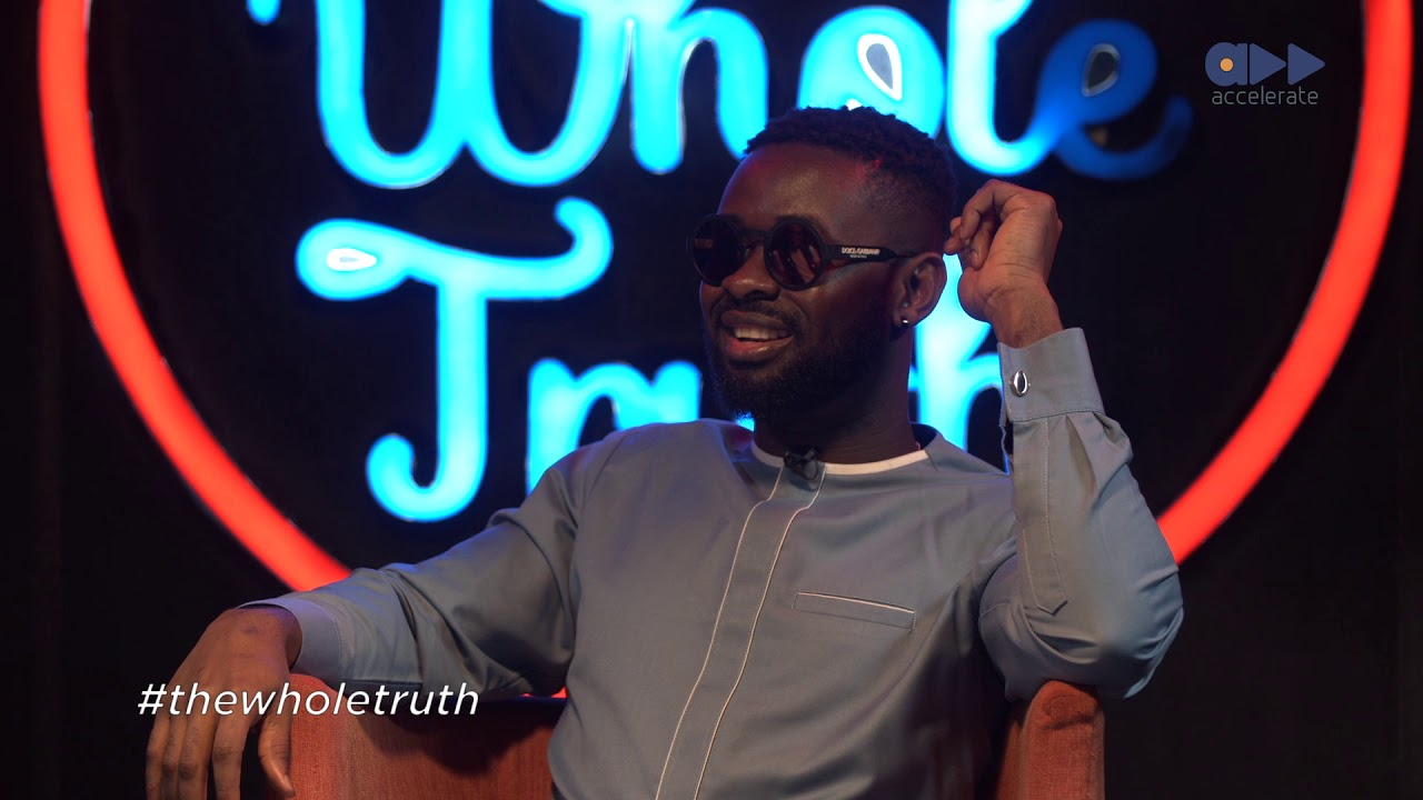Download The Whole Truth - Sarz Talks Producing Music for Wizkid, an EP With Wurld and Future Plans