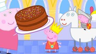 Peppa Pig Français | Histoire du soir avec Peppa Pig | 45 Mins | Dessin Animé