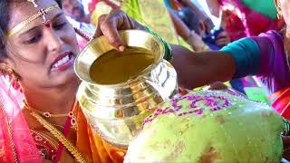 Praveen Reddy +Sri priya Reddy Wedding Trailer