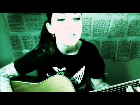 Everchanging (Acoustic) by Rise Against cover by Billy the Kid