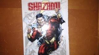 Opinión: Shazam (New 52)