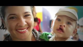 Operação Sorriso - Missão Santarém 2015 / Pacientes
