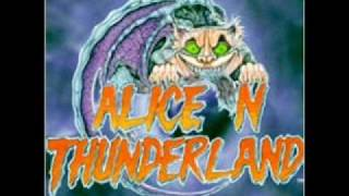 Alice in Thunderland Bow Your Head