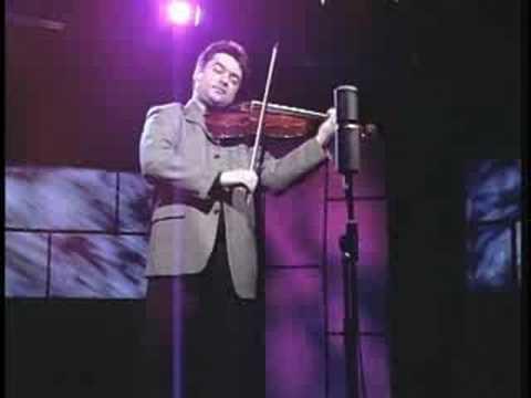 Istvan Szabo playing Bach