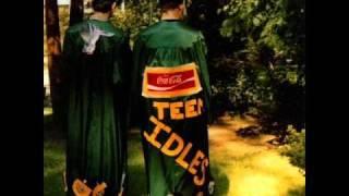TEEN IDLES - Adventure
