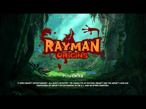 How To Download Rayman Origins On Pc Free
