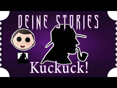 Creepypasta German | Kuckuck! ♦ Autor: Dave-T. Timek