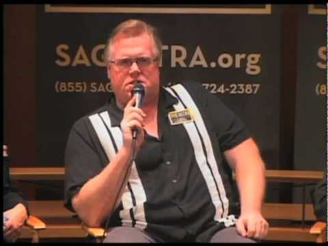 SAG-AFTRA Livestream Info Meeting 2/22/12 - Part 4 of 6