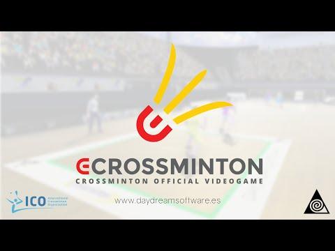 eCrossminton | Crossminton Official Videogame